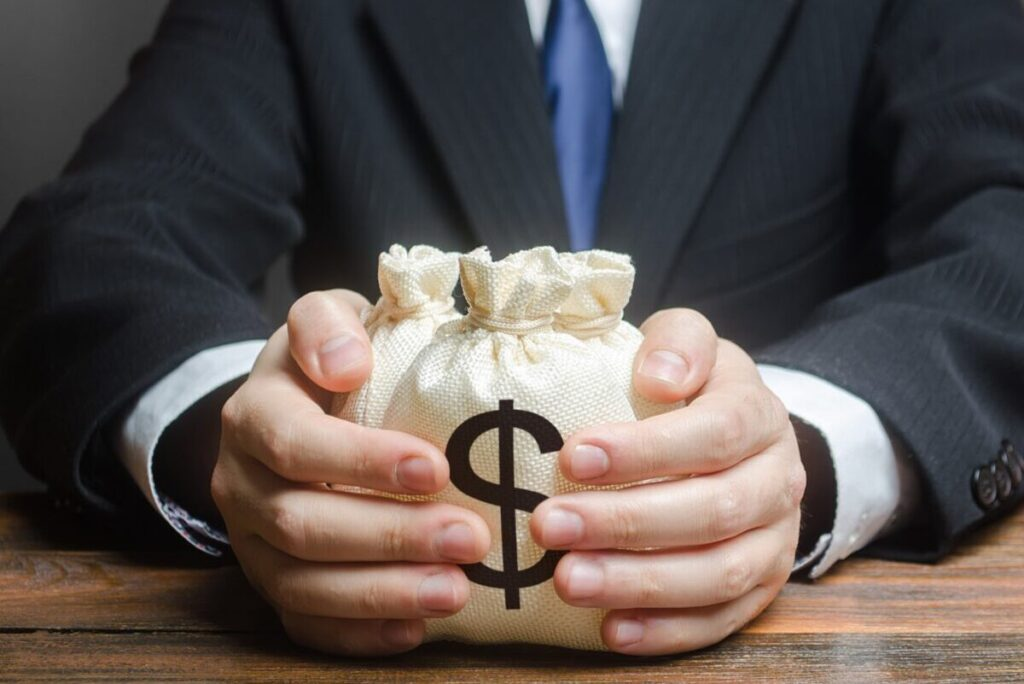 company budget is one of the reasons salary increases don't happen often